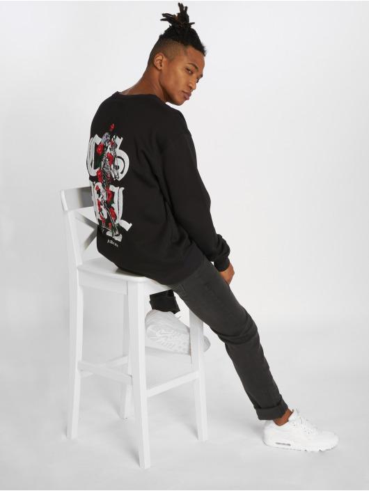 Cayler & Sons Pullover Csbl black