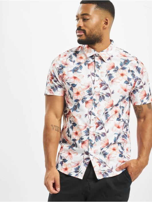 Cayler & Sons Shirt Hawaiian white