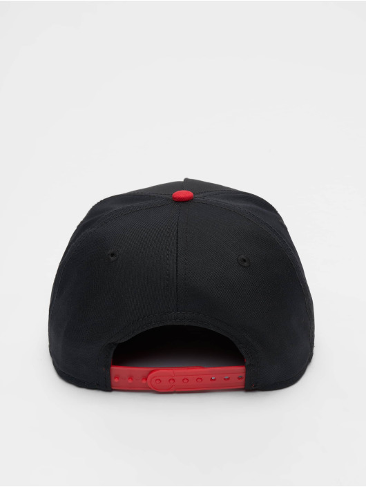Cayler & Sons Snapback Cap WI Jay Trust black
