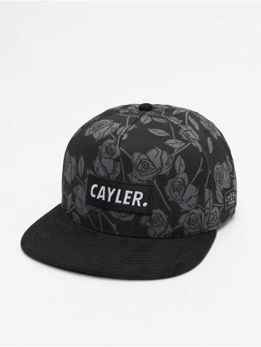 Cayler & Sons Snapback Cap WL Statement black