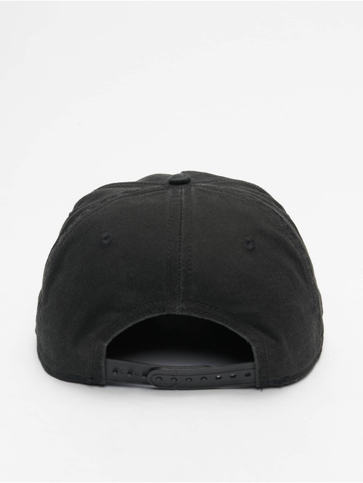 Cayler & Sons Snapback Cap Raw Pleasures black