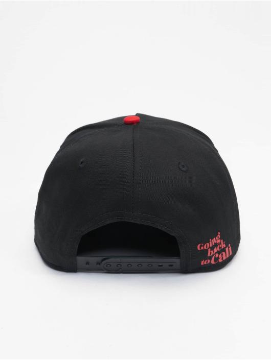 Cayler & Sons Snapback Cap Wl Gbt Cali black