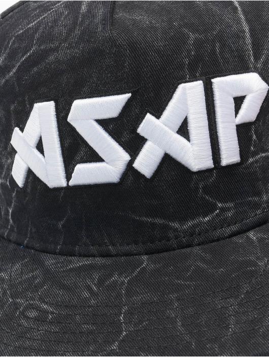 Cayler & Sons Snapback Cap Wl Flashin black