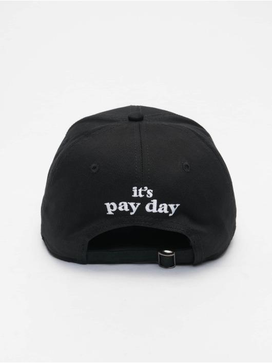 Cayler & Sons Snapback Cap Wl Pay Me Curved black