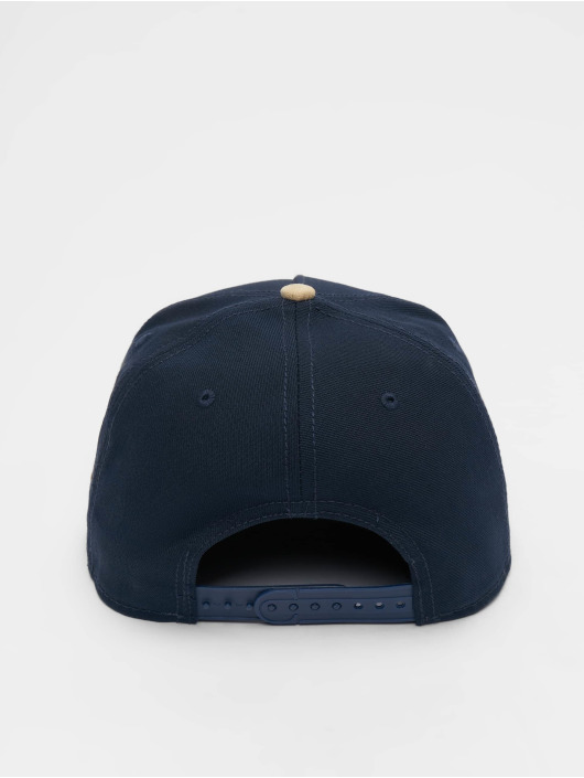 Cayler & Sons Snapback Cap No Bad Days blue