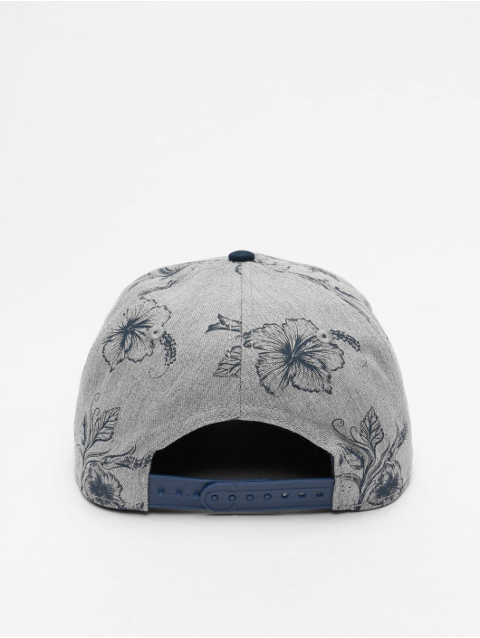 Cayler & Sons Snapback Cap CL Vibin blue