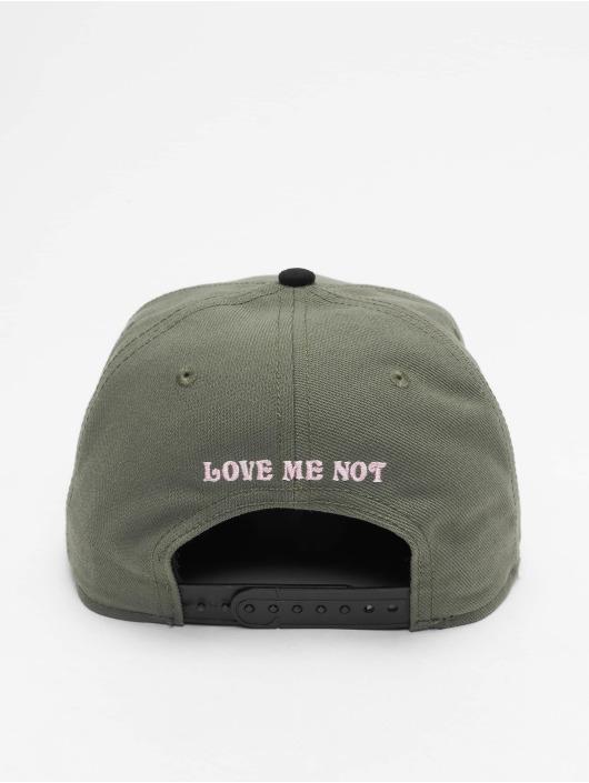Cayler & Sons Snapback Cap WL Love Me Not olive