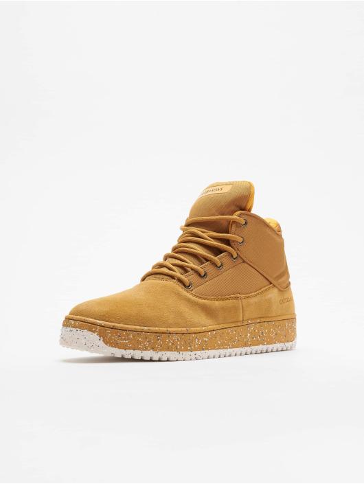 Cayler & Sons Sneakers Shutdown beige