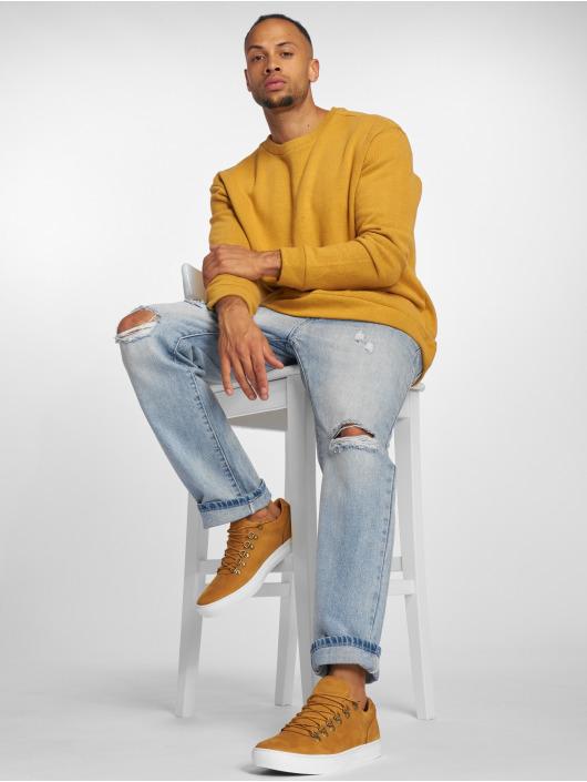 Cayler & Sons Straight Fit Jeans Alldd Shippensburg Jon blue