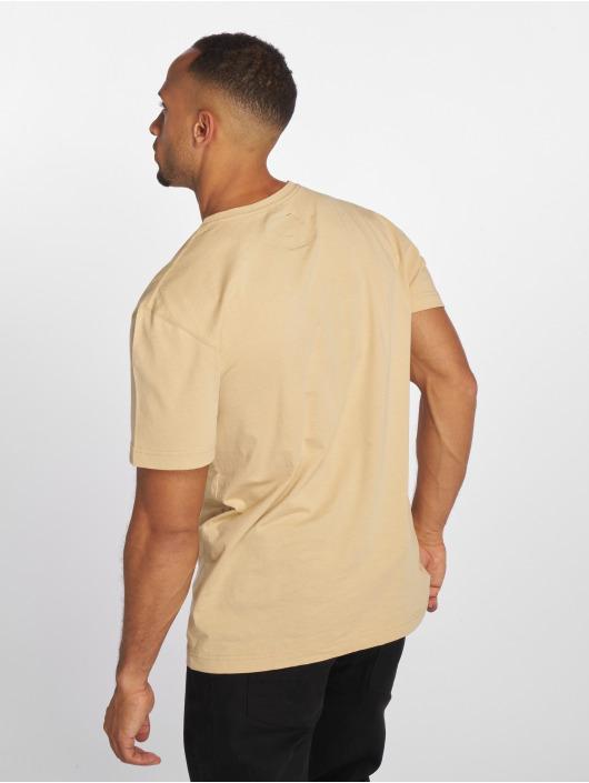 Cayler & Sons T-Shirt Csbl Tee Freedom Corps beige