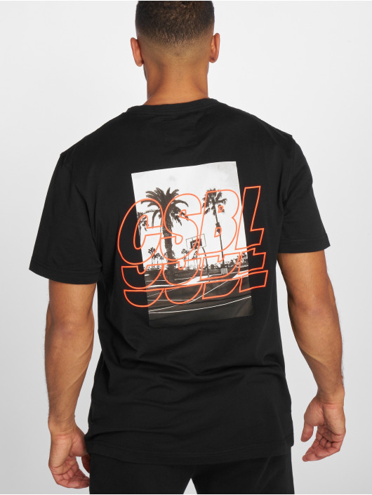 Cayler & Sons T-Shirt Late Night black