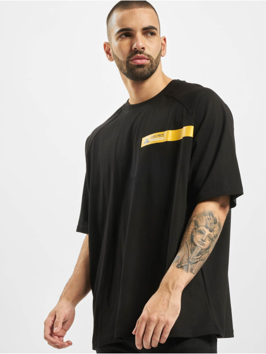Cayler & Sons T-Shirt Mountain Box black
