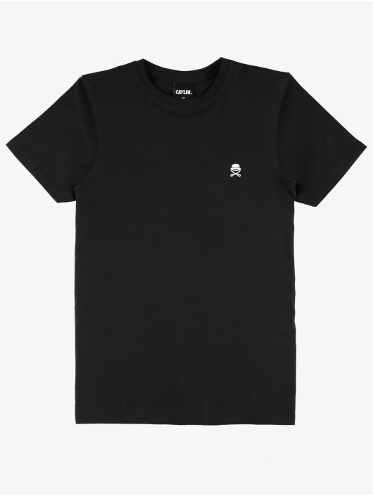Cayler & Sons T-Shirt PA Small Icon black