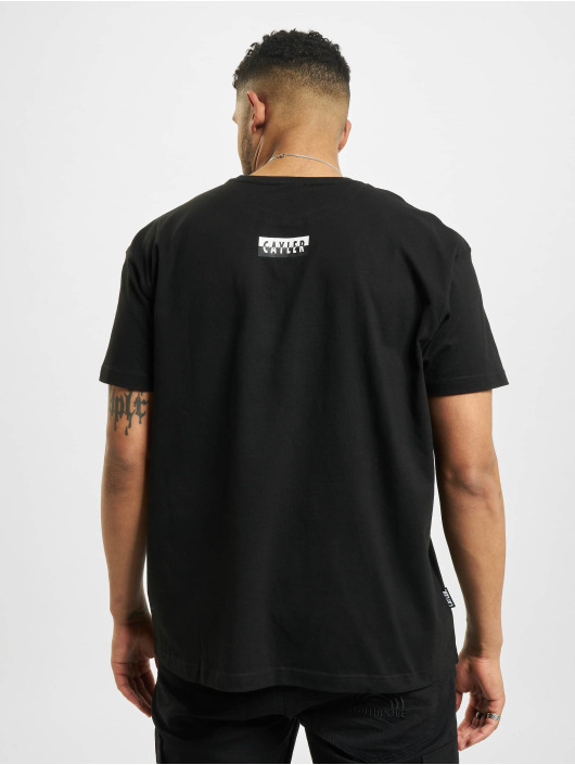 Cayler & Sons T-Shirt CMPTN Predator Box black