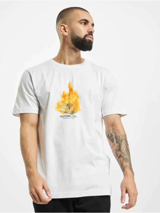 Cayler & Sons T-Shirt Wl Litty Money Tee white