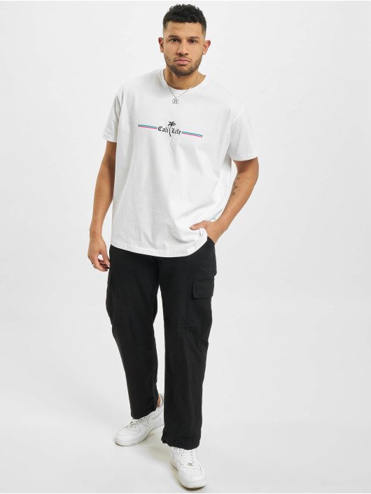 Cayler & Sons T-Shirt West Vibes Box white