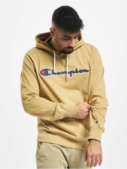 Champion Hoodie Rochester brown