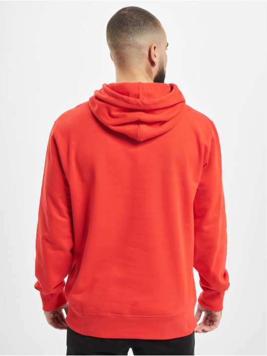 Champion Hoodie Rochester red