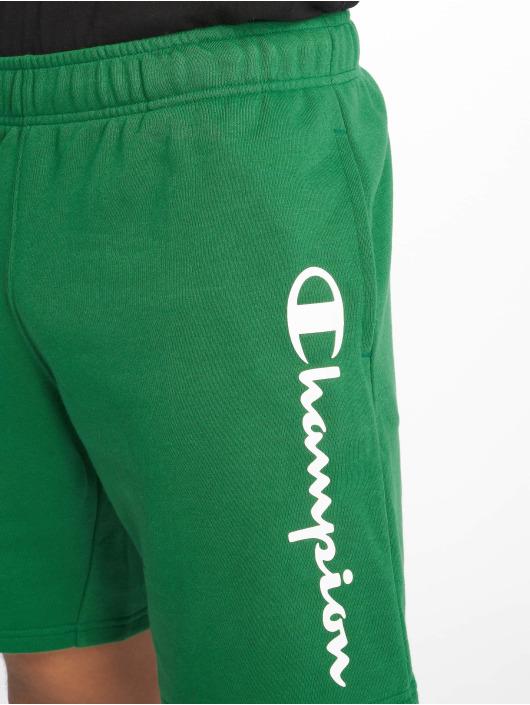 Champion Legacy Short Bermuda green