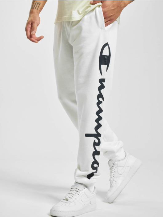 Champion Legacy Sweat Pant Legacy white