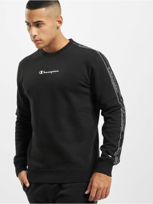 Champion Pullover Legacy black