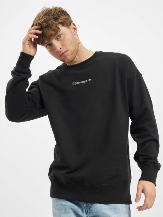 Champion Pullover Rochester black