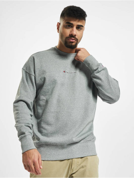 Champion Pullover Rochester gray