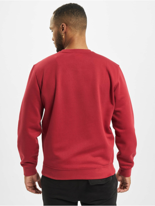 Champion Pullover Legacy red