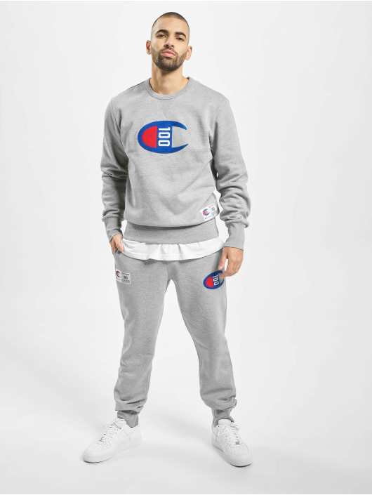 Champion Rochester Pullover Rochester One Hundred gray