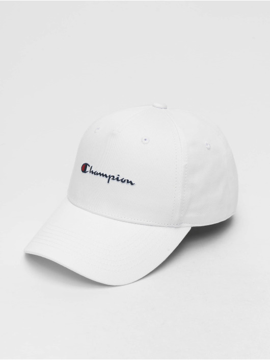 Champion Rochester Snapback Cap Baseball white
