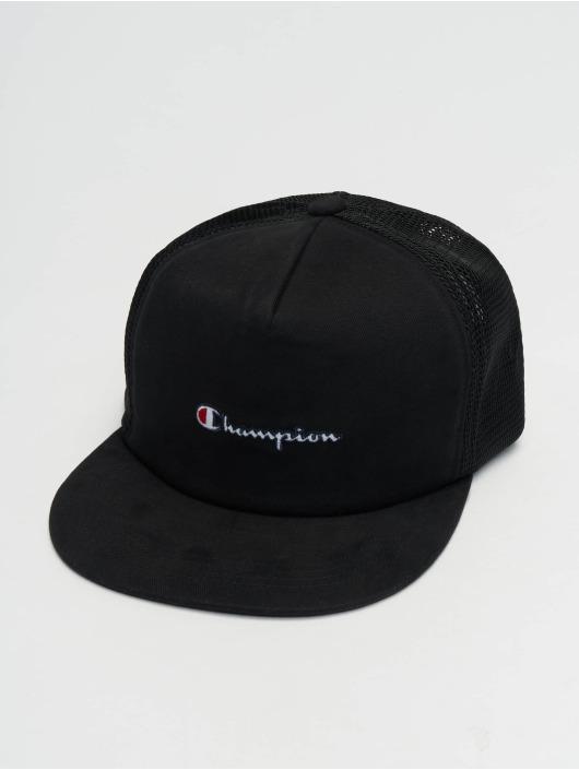 Champion Rochester Trucker Cap Basketball black