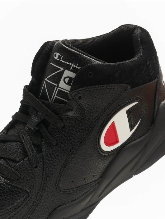 Champion Sneakers Rochester Zone Mid black