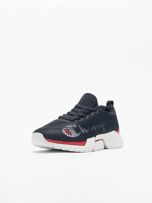 Champion Sneakers Rochester Lander Cage Low blue