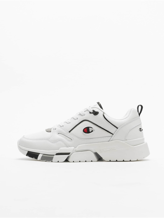 Champion Sneakers Rochester Sport Inspired white