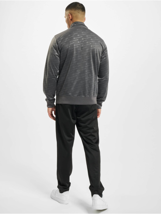 Champion Suits Legacy gray