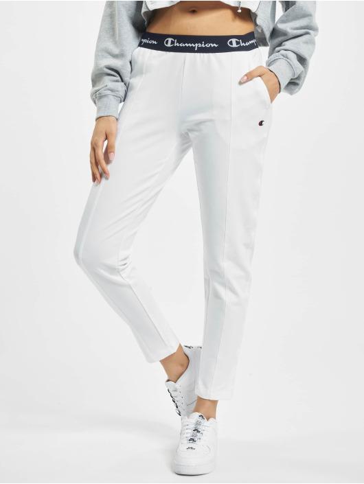 Champion Sweat Pant Legacy Slim white