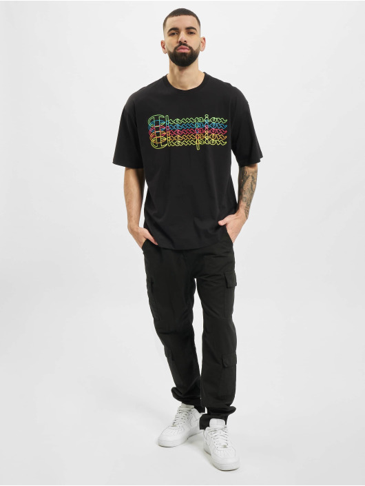 Champion T-Shirt Legacy black
