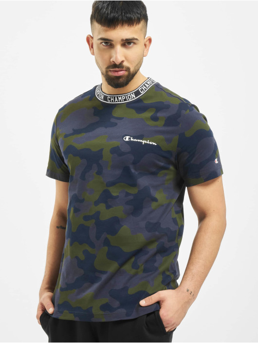 Champion T-Shirt Legacy camouflage
