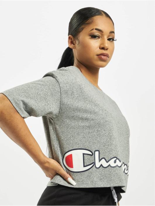 Champion T-Shirt Rochester gray