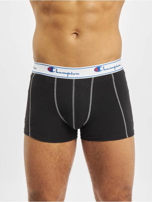Champion Underwear Boxer Short X3 3-Pack blue