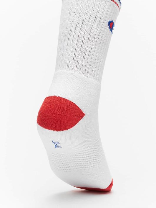 Champion Underwear Socks X6 Crew white