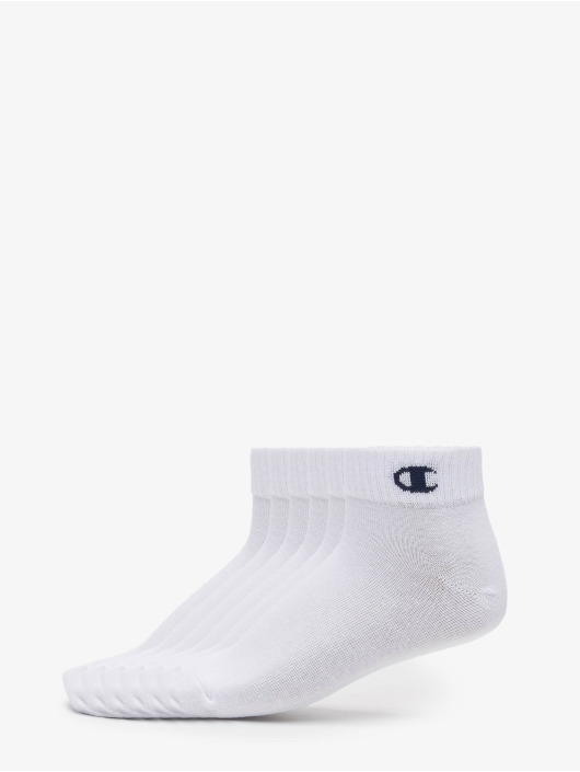 Champion Underwear Socks 08qh X6 Ankle white