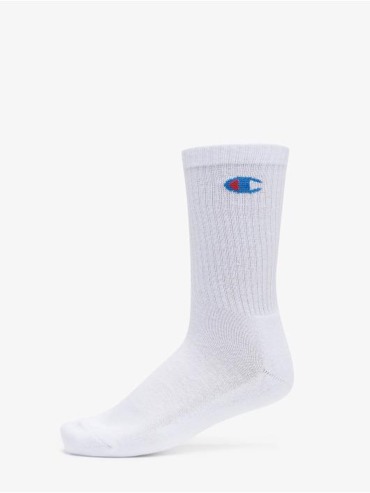 Champion Underwear Socks X3 Legacy Crew 3er-Pack white