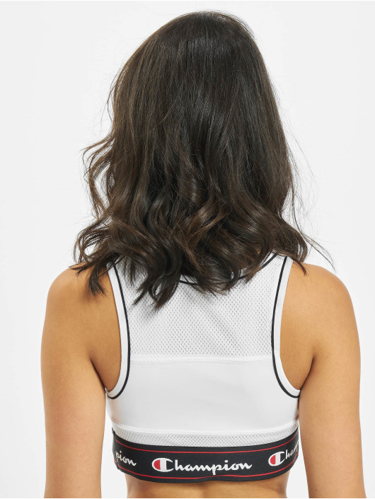 Champion Underwear Top Y09lm Tank Fashion B white