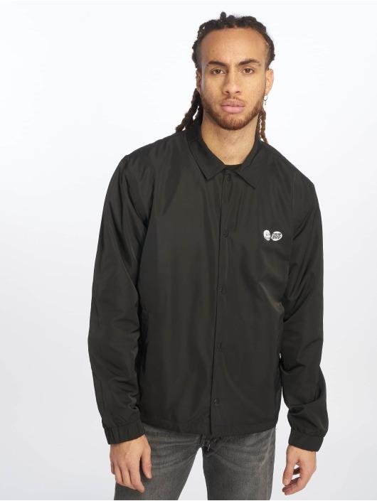 Cheap Monday Lightweight Jacket Core Shell black