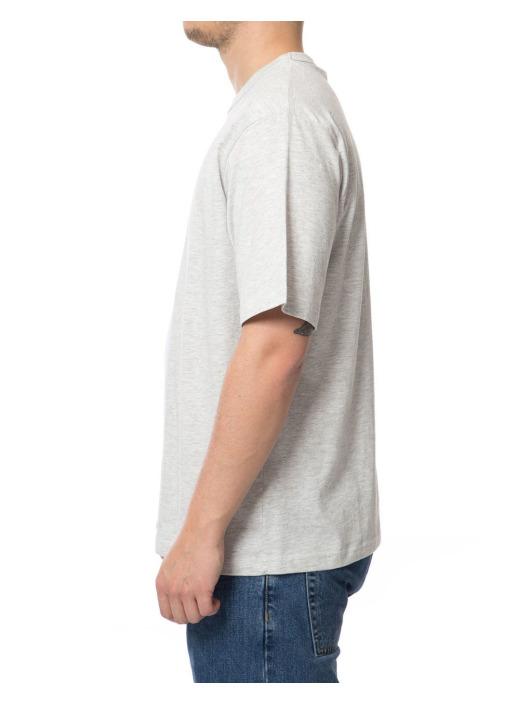 Cheap Monday T-Shirt Boxer gray