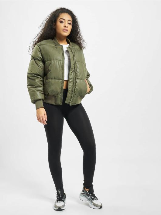 Cheap Monday Winter Jacket v green