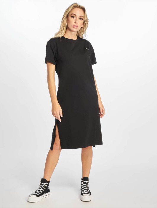 Converse Dress Long Tee black