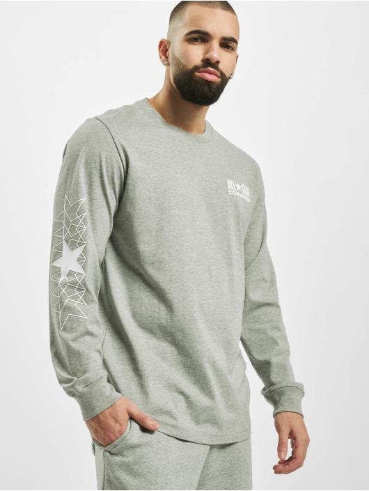 Converse Longsleeve All Star gray