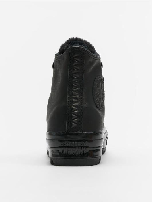 Converse Sneakers ChuckTaylor All Star Lift Ripple black